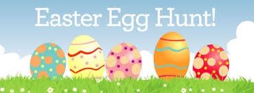 Community Wide Easter Egg Hunt - Mar 31st